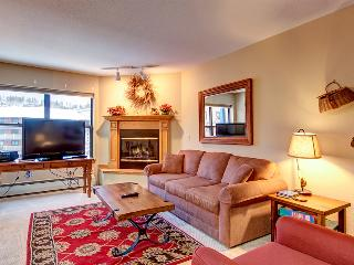 Charming  1 Bedroom  - 1243-21367, Breckenridge