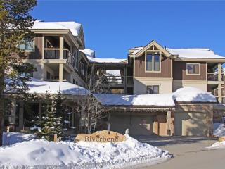 Affordably Priced  Studio  - Tyra Riverbend 117, Breckenridge