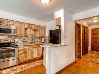 Invitingly Furnished  1 Bedroom  - 1243-96683, Breckenridge