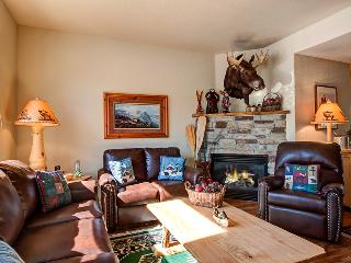 Invitingly Furnished  3 Bedroom  - 1243-95643, Breckenridge