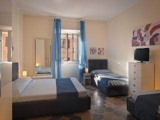 02 principe amedeo quadruple bedroom