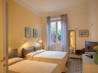 02 mazzini triple bedroom