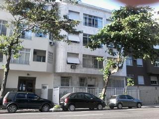 FCO236 - Best Location Ipanema Copacabana Beach, Rio de Janeiro
