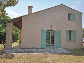 Aix en Provence, Puyricard
