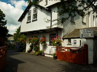 Langdale View Guest House - Langdale kingsize, Bowness-on-Windermere