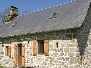 Saint Hiliare Les Courbes, Saint-Hilaire-les-Courbes