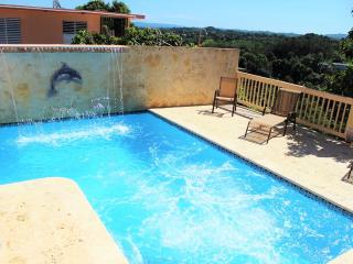Relax House in Puntas, Rincón