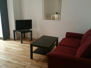 Very Large One Bedroom apartment, Sleeps 5