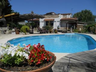 Villa grande con Piscina privata vicino Otranto