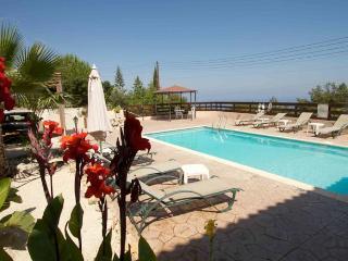 Kinousa luxury villa 1