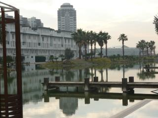 Ahmed apartement