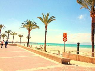 Arenal-Can Pastilla 50 mt dal mare, Playa de Palma