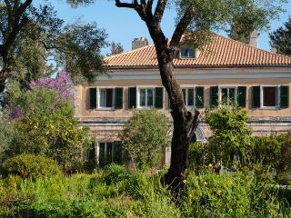 Corfu -  Villa Kefalomandouko