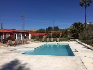 Alquiler chalet con piscina y jardin, Punta del Moral