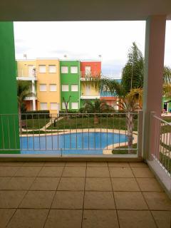 4 piscinas
