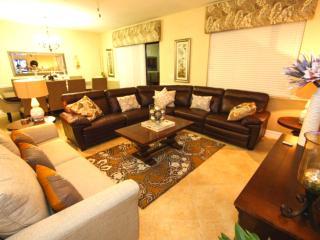 Orlando - Premium Vacation Rental - 20 G - 8 BR, Davenport