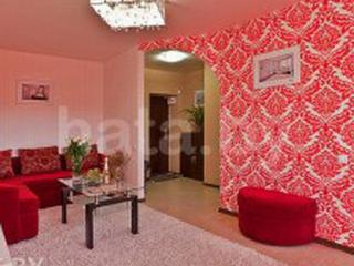 2rooms studio on Nezavisimosti Ave 52, Minsk
