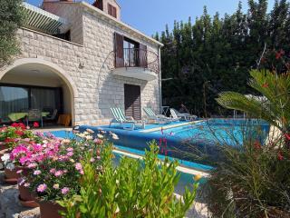 Charming Dalmatian Villa, Zaton
