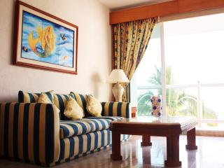 Sayil 3 Bedroom Ocean View Condo, Nuevo Vallarta