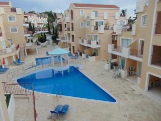 Townhouse in Pafilia Gardens, Pafos