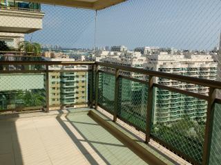 Olympics 2016 Barra Apartment 300 meters Park Olym, Río de Janeiro