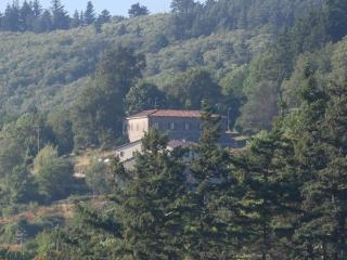 Casa vacanze Santamaria, Vaglia