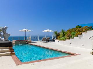 Stunning Ocean Front Estate on the Sand, La Jolla