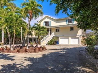 5 BR Family Bayfront Estate Across Captiva Beaches, isla de Captiva