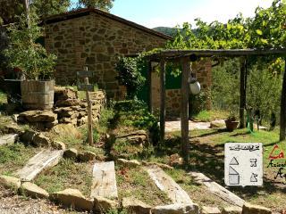 Agriturismo La Giuiaia -  Appartamento Pietravolta, Citta della Pieve