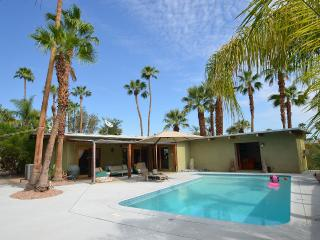 Palm Springs Midcentury Meiselman, Mountain View