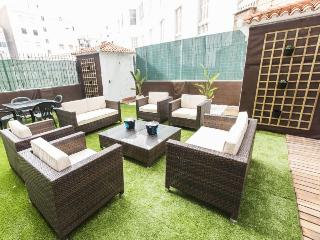 Total Valencia Terrace