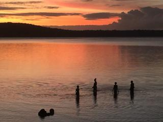 16 degrees south luxury accommodation rentals, Port Vila