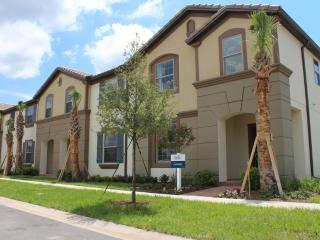 1998MD 5 Bed Townhome Resort Home Fantastic, Kissimmee