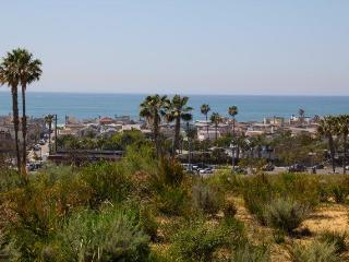 (Unit #4)Newport Beach Ocean View Gem