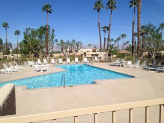 Perfect Palm Desert location