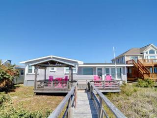 HOUSE CALL, Topsail Beach