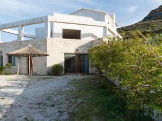 Low Cost Villa Panoramic Sea View, Ligaria