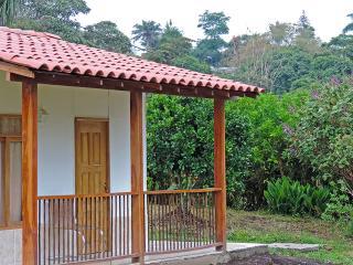 Casa de Campo Circasia - Alquiler de Cabaña