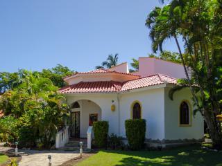 Sol de Plata Garden Perla Marina Casa No. 9