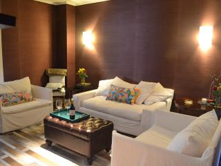 3 Bedrooms - Exclusive Recoleta, Style & Modern, Buenos Aires