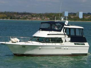 14m yacht southampton TownQuay B&B,sleep 5, Southampton