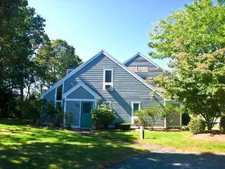Ocean Edge Townhouse sleeps 6 - KING bed, 3 A/C's, hardwood floors & Pool (fees apply) - HO0004, Brewster