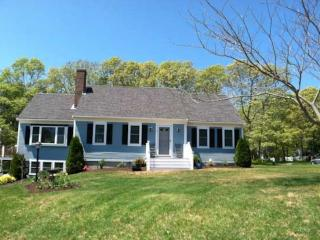 Bayside: 2 NEW King Beds, 4 A/C's, WiFi, dishwasher, washer/dryer - YA0555, Yarmouth