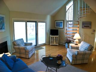 Ocean Edge: Renovated and fully air-conditioned with pool (fees apply) - TR0614, Brewster