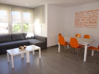 0061-GRAN RESERVA Apartamento renovado cerca de la playa