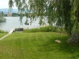 Family Fun in the Sun - Lakefront House