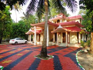 CASSIA MANSION Signature, Mararikulam