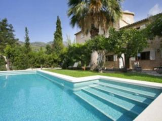 Villa Sonrisa - Biniaraix