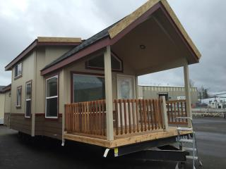 The Birder - A Tiny Home at the Bay, Bay City
