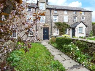89 HIGH STREET, stone-built, original beams and latched doors, ample walking, Kirkby Stephen